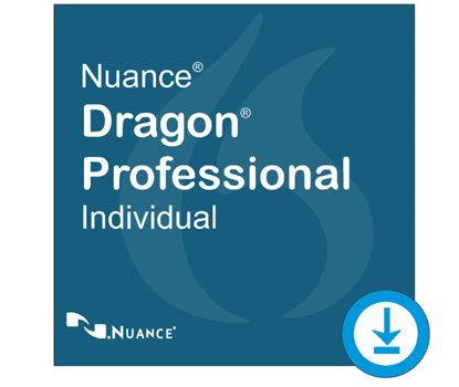 Picture of Download, Dragon Professional Individual
