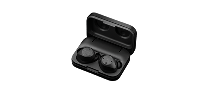 Picture of Jabra Elite Sport, APAC pack, Black, 4.5h